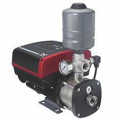 The CMBE Booster is designed for domestic and commercial water supply, pressure boosting, irrigation and dewatering applications. The CMBE series uses energy efficient, permanent magnet motor technology, Pallet Lift, Submersible Well Pump, Well Tank, Sprinkler Valve, Pressure Pump, Water Supply, Irrigation, Water Tank, Energy Efficiency