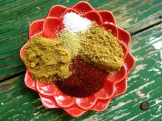 Make and share this Santa Fe Dry Rub recipe from Genius Kitchen. Lime Marinade For Chicken, Fish And Chicken, Chicken Marinades, Pork Tenderloin Marinade, Dry Rub Recipes, Meat Rubs, Bbq Rub, Barbecue, Homemade Spices