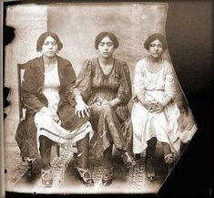 Vintage Fashion in Iran: Photographs from the first half of the twentieth century « Payvand.com