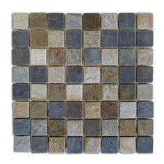 mosaico brasil