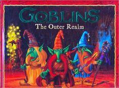 Goblins the Outer Realm: Danny Willis: 9781741781571: Amazon.com: Books