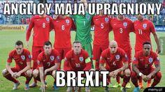 Anglicy mają upragniony Brexit