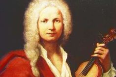 What makes Vivaldi unique among composers? He was a priest. – Catholic World Report