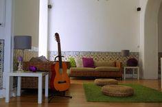 Ξεχάσατε Inn Lisbon σε Λισαβόνα, Πορτογαλία - Βρείτε οικονομικές Ξενώνες και δωμάτια στο Hostelworld.com