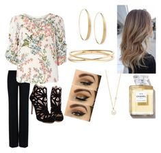 """Untitled #820"" by annabethjames on Polyvore featuring STELLA McCARTNEY, Billie & Blossom, Lana, Nadri and Zoë Chicco"