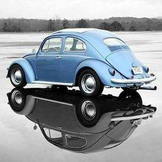 VW reflection
