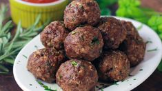 The Airfryer Recipe: How to cook meatballs with little to no oil | Phili...