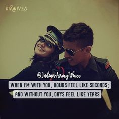 17 Best Quotes for Indian Army Girlfriend (Pictures) – Sonusmac Soldier Love Quotes, Army Love Quotes, Navy Quotes, Indian Army Quotes, Military Girlfriend Quotes, Love Quotes For Girlfriend, Navy Girlfriend, Military Spouse, Military Art