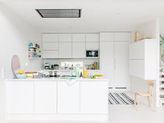 Keittiösuunnittelua Studio, Table, Furniture, Iso, Design, Home Decor, Cooking, House, Decoration Home