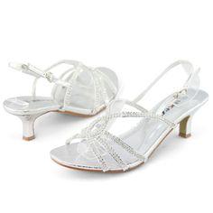 8772b7ac0997 SHOEZY 2014 New Fashion Womens Silver Gold Strappy Diamond Wedding shoes  heels Prom Dress Low Kitten Heels Sandals Shoes. High Fashion Designer Heels