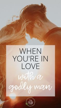When you're in love with a man who loves Jesus - there's nothing better. Find out how I knew I loved my husband and who said it first as you peek at few pages of our love story! I Need To Know, Say I Love You, Live Love, I Love Him, My Love, Christian Post, Christian Dating, Christian Marriage, I Loved You First