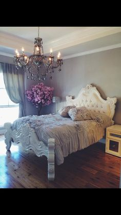 Dream Bedrooom