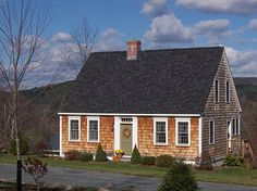 The Hannah Grady House | Connor Homes / traditional cape cod,  floor plan very similar to my house