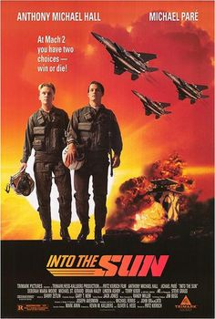 "*Watch!!~ Into the Sun (1992) FULL MOVIE ""HD""1080p Sub English ☆√ ►► Watch or Download Now Here 《PINTEREST》 ☆√"