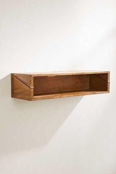 fold out wall desk Bookshelf Desk, Wall Desk, Wall Shelves, Murphy Bed Ikea, Murphy Bed Plans, Apartment Furniture, Diy Furniture, Murphy Furniture, Fold Down Desk