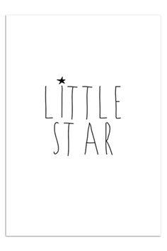 ♥ LITTLE STAR