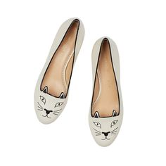 Charlotte Olympia Just Gave Us the Ultimate Halloween Treat: No it's not a trick.