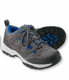 3e83e94f524e  LLBean  Men s Waterproof Trail Model Hikers II