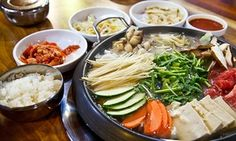 Groupon - $ 12 for $20 Worth of Japanese Cuisine at Shabu Japanese Fondue in Downtown. Groupon deal price: $12
