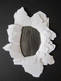 Julia Feller Rahmen Hand Illustration photo