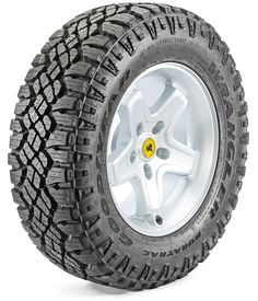 4x4 Tires, Rims And Tires, Truck Tyres, Truck Wheels, Wheels And Tires, Goodyear Wrangler, Jeep Wrangler, Best Car Tyres, Cool Truck Accessories