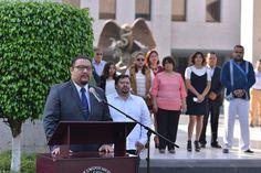 Contextos Regionales: En Veracruz, recuerdan diputados del PRD natalicio...