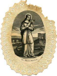 St. Filumena