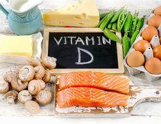 Τον χειμώνα που το ηλιακό φως είναι μειωμένο, αυξάνονται οι ανάγκες του οργανισμού μας σε βιταμίνη D. Μπορούμε να ενισχύσουμε την πρόσληψη της και μέσα από το φαγητό. Vitamin D, Dairy, Cheese, Food, Meals