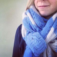 """Gefällt 234 Mal, 7 Kommentare - Maschenfein :: Blog & Shop (@maschenfein) auf Instagram: """"Guten Morgen! Mit viel Flausch in den sonnigen Tag in Berlin ☀️--- #strickanleitung #maschenfein…"""" Berlin, Instagram, Fashion, Good Morning, Wardrobe Closet, Coat Racks, Cast On Knitting, Moda, Fashion Styles"""