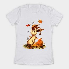 Leafeon Womens T-Shirt