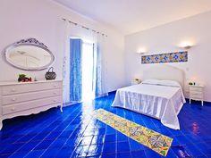 Punta Sallustro Lipari Bed and Breakfast Progetto arredo by ...