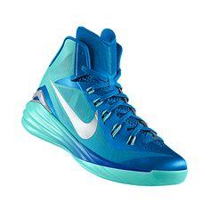 Nike men's hyperdunks 2013 blue