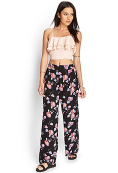 Not sure if these pants would look any good on me. Ugh.
