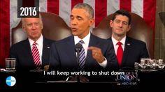 Obama moves to close Guantanamo prison one last time