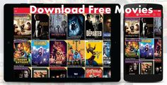 Everyone loves to Download latest movies without any membership account or cost. If you are also one of them then visit out site here you can Download movies free without Membership in High Picture Quality.
