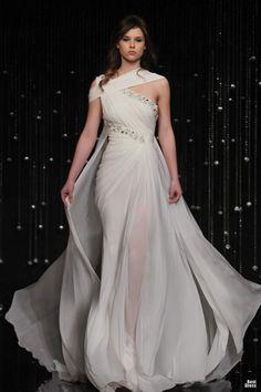 Qartheen gown for Daenerys, Jean Fares