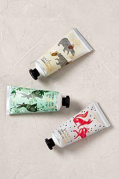 Folklore Hand Cream