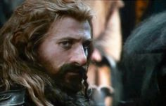 """One day when you're king you'll understand."" But Fili's looking at him like, ""No, I'll never understand. I won't leave anyone behind, especially not my brother."" And that's why I adore him."