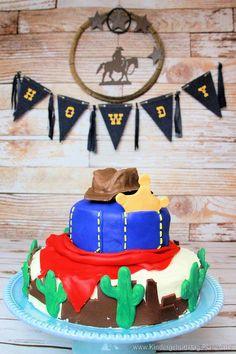 Yeeee-haaaar! Cowboys aufgepasst, hier könnt Ihr Euch ein Stück vom Wilde Westen abschneiden!