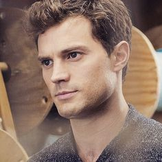 Jamie Dornan is soooo Christian Grey!!!.... ~ Fifty Shades of Grey Movie..