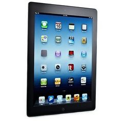 Verizon Apple iPad 3rd Generation 16GB, Wi-Fi + Cellular (Unlocked), 9.7in-Black. List Price: $629.00 Price: $299.99 You Save: $329.01 (52%)