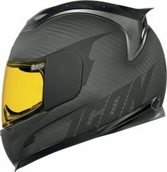 Icon Airframe Ghost Carbon