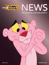 Pink Panthers, News Magazines, Press Release, Pdf, Party Ideas, Animation, Games, Wallpaper, Spring