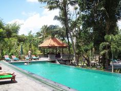 Hotel Champlung, Ubud, Bali