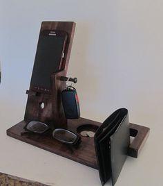 Soporte de iPhone lente sostenedor del monedero por ImproveResults