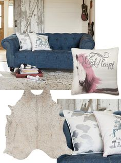 Junk Gypsy for Pottery Barn Teen Favorites