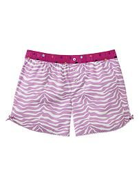 Kids Clothing: Girls Clothing: Boxers Underwear | Gap