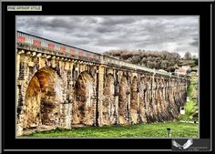 The dike of the fly or Saint-Ciergues (1881-1890) .....STYLE FINEARTHOF by Artiste photographe -ERIC VILLEY-et-Carine