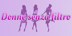 Donne senza filtro: il nuovo blog di Sfilate.it che bacchetta l'uomo  http://www.sfilate.it/171756/donne-senza-filtro-il-nuovo-blog-di-sfilate-it-che-bacchetta-luomo#