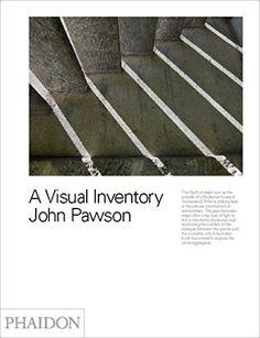 | BOOKS | A Visual Inventory: #JohnPawson: 9780714863504: Books - #Amazon.ca